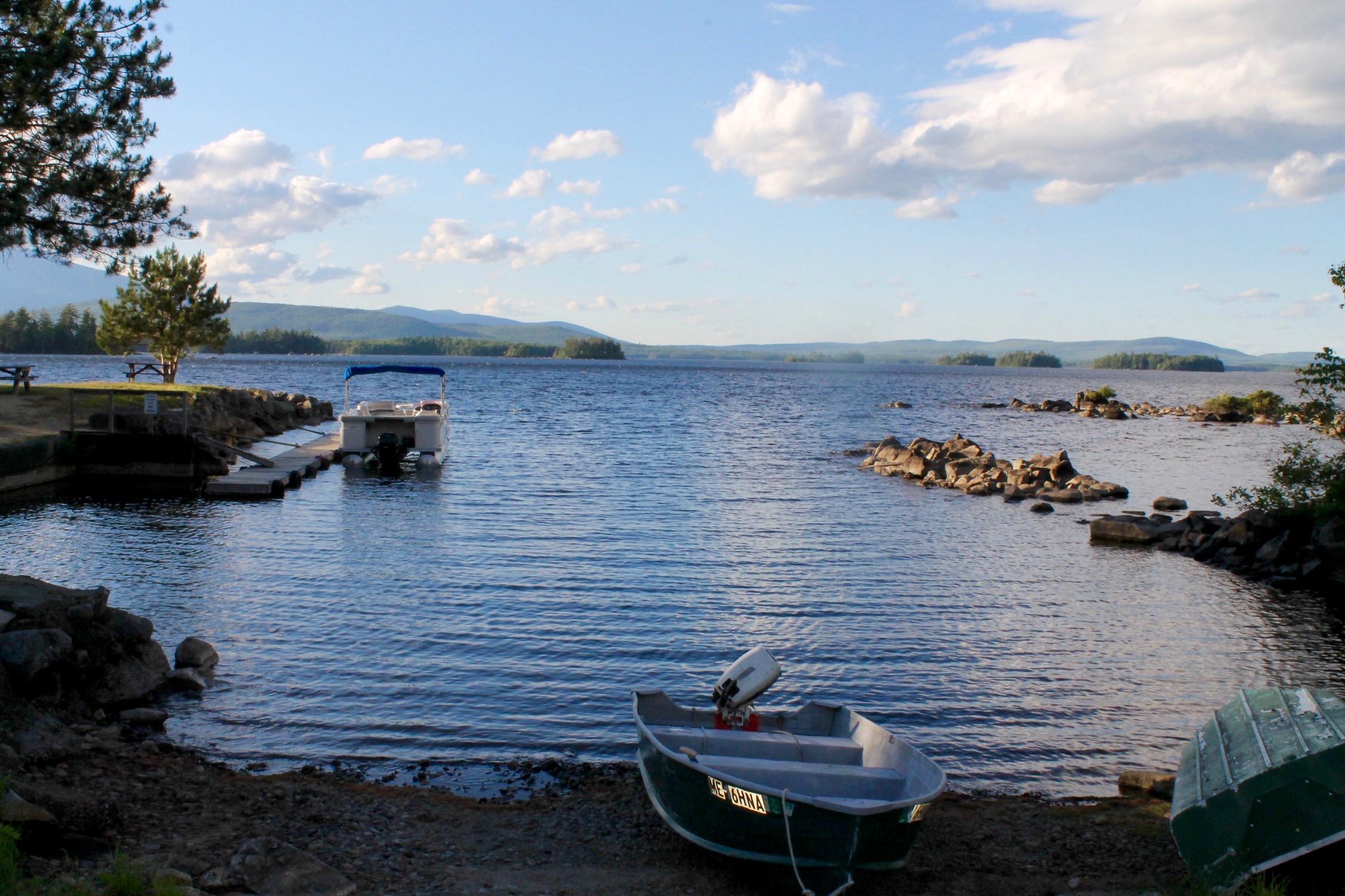 millinocket-lake