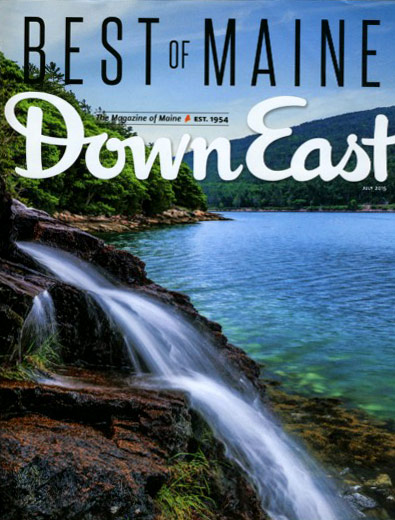 Downeast Magazine: Best of Maine