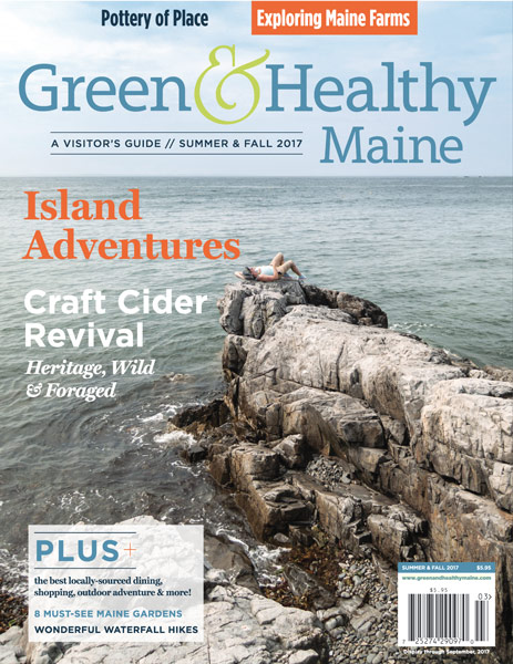 Green & Healthy Maine