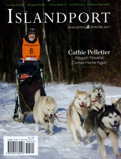 Islandport Magazine